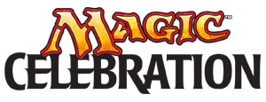 Magic the Gathering Celebration Event