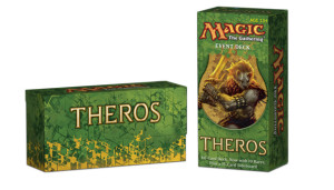 Magic the Gathering Theros Event Deck Product Image