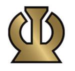 Magic the Gathering Theros Edition Symbol