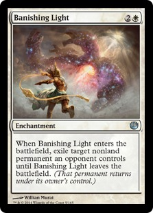 Journey into Nyx Banishing Light Bannendes Licht