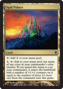 Magiclinks-de-Magic-the-Gathering-Commander-2013-Spoiler-Opal-Palace-Land