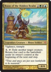 Magiclinks-de--Magic-the-Gathering-Commander-2013-Spoiler-Roon-of-the-Hidden-Realm