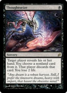 Magiclinks.de Magic the Gathering Standard Top Card Karte Image Thoughtseize
