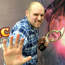 Magic Grand Prix Louisville Standard Winner Brian Braun-Duin