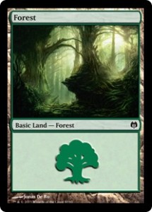 GPSantiago-Forest / Basiclands