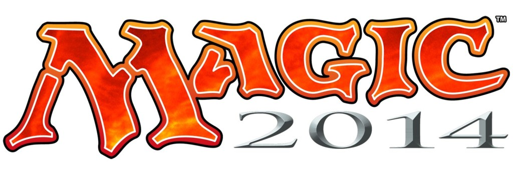 Magic 2014 Campaign Logo