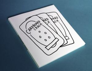 Magic the Gathering Cardboard Crack Sammelband Parodie Humor Geschenk Spieler