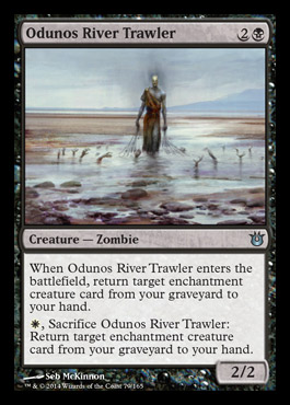 Magic Born of the Gods Spoiler Uncommon