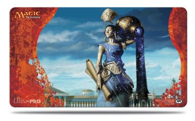 Magic Born of the Gods Playmat 1 Ephara God of the Polis