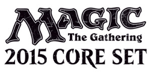 Magic 2015 Logo M15