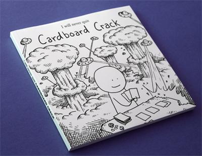 Magic the Gathering Cardboard Crack Magic Addict I will never quit Book Vol 2 Buch zweite Ausgabe